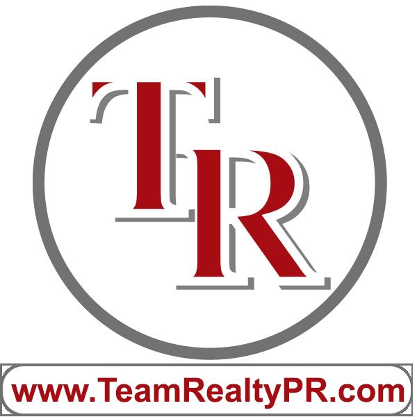 TeamRealty Logo