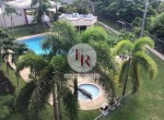 Rio Vista Carolina vista aerea piscina