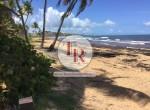 Terreno Orilla Playa