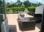 Villas de Golf muebles terraza