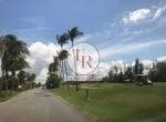 Villas de Golf palmeras