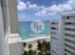 BEACH TOWER edificio vista playa