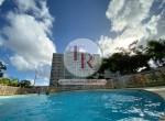 San juan View piscina